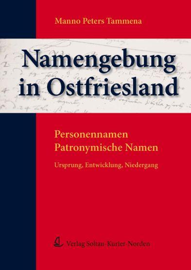 Namengebung in Ostfriesland