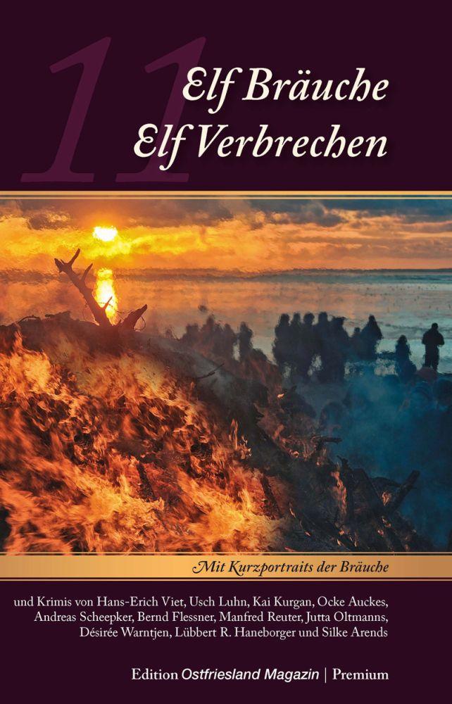 Elf Bräuche - Elf Verbrechen