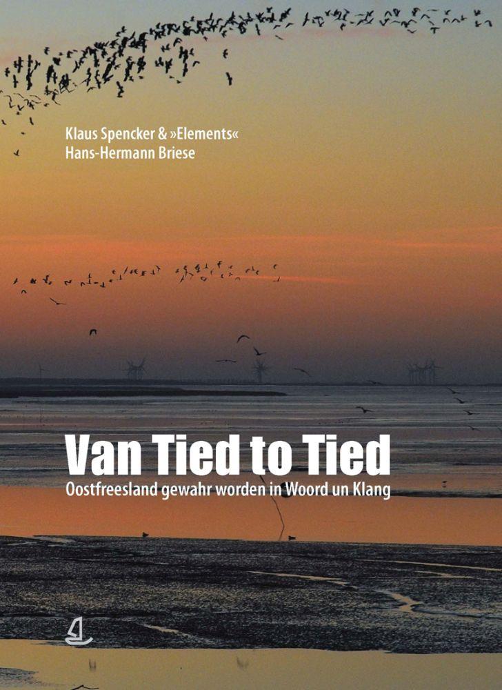 Van Tied to Tied