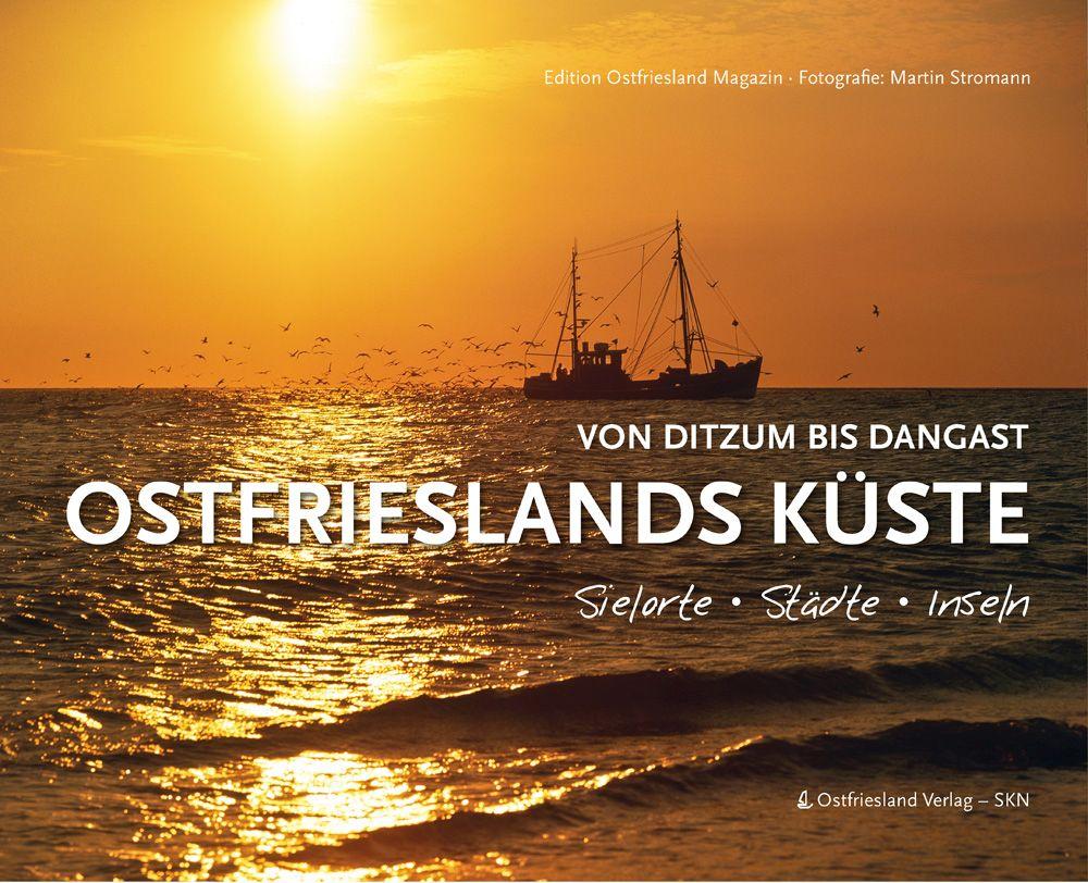 Ostfrieslands Küste - Von Ditzum nach Dangast