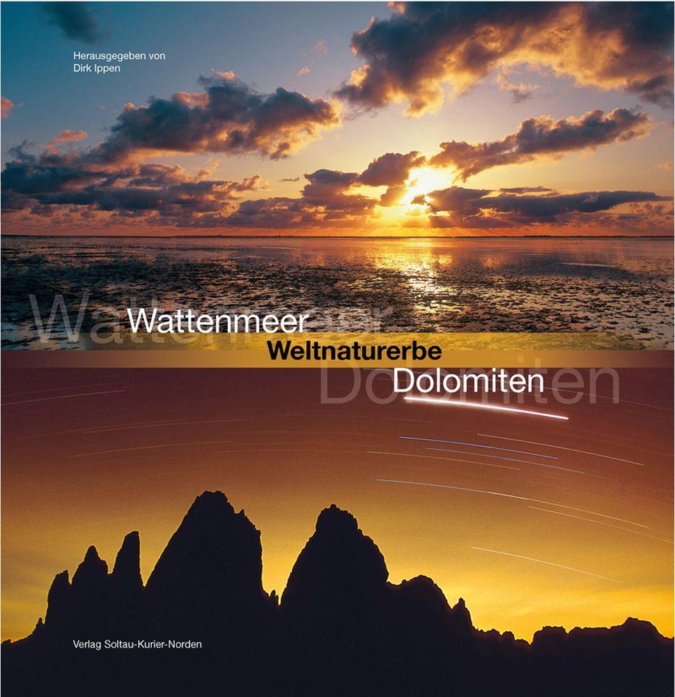Weltnaturerbe Wattenmeer Dolomiten