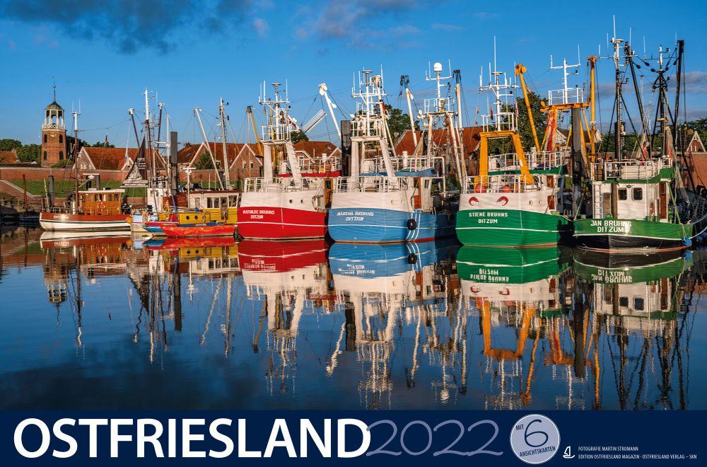 2022 Fotokalender