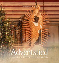 Adventstied