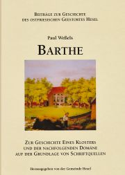 Kloster Barthe