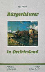 Bürgerhäuser in Ostfriesland